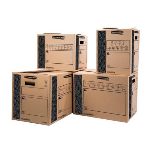 Fellowes verhuisdoos Bankers Box Heavy Duty 10 stuks