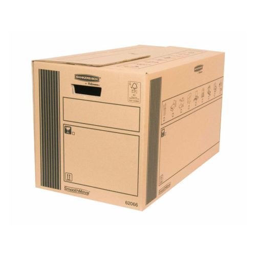 Fellowes verhuisdoos Bankers Box Heavy Duty