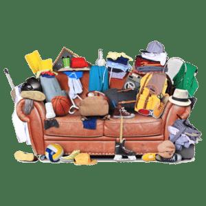 Offerte voor huis leegmaken & opruimen