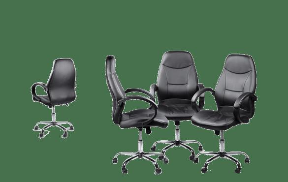 kantoorverhuizing - geheel kantoor verhuizen (stoelen, kantoormeubilair)