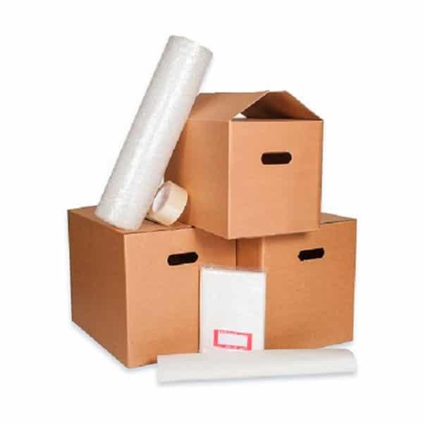 Verhuisdozen Verhuispakket-30 stuks