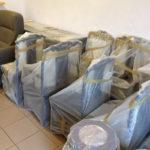 Uw kostbare meubelen op een veilige manier verhuizen
